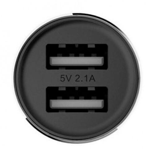 Автомобильное Зарядное Устройство Xiaomi Roidmi Black