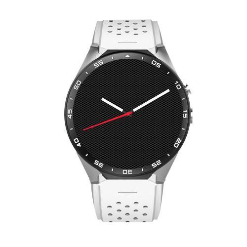 Smart watch KingWear KW88 white