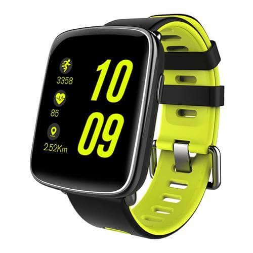 Умные часы Smart Watch GV68 green