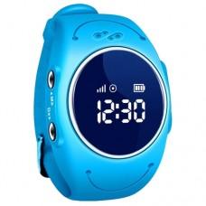 Часы Smart Baby Watch GW300S голубой