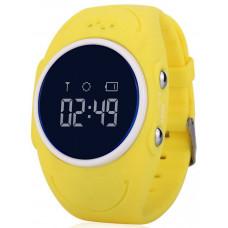 Часы Smart Baby Watch GW300S желтый