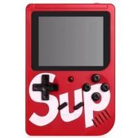 Игровая приставка-консоль Sup Game Box с 400 встроенными играми