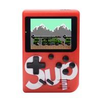 Игровая портативная приставка Sup X Game Box