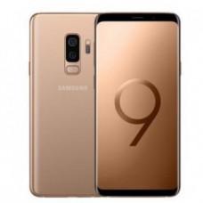 """Samsung Galaxy S9+ SM-G965 64GB Ослепительная платина """"как новый"""""""