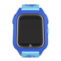 Часы Smart Baby Watch w16 blue
