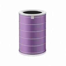 Антибактериальный фильтр для очистителя воздуха Xiaomi Mi Air Purifier Purple