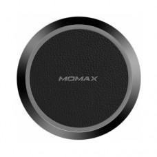 Беспроводное зарядное устройство Momax Q.Pad Wireless Charger (UD3) Black