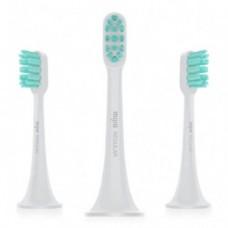 Сменные насадки для зубной щетки Xiaomi Mijia Smart Sonic Electric Toothbrush 3 шт.