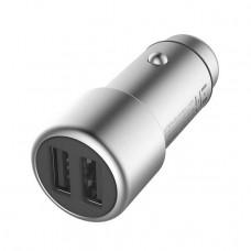 Автомобильная зарядка Xiaomi Car charger 3.6A