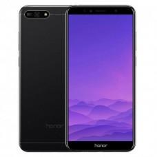 Мобильный телефон Honor 7A 16 ГБ Black