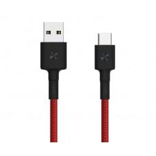 Кабель USB/Type-C Xiaomi ZMI 100 см (AL401) red