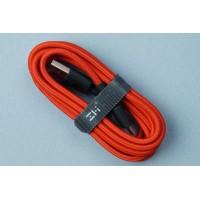 Кабель USB/Type-C Xiaomi ZMI 200 см (AL431) red