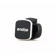 Магнитный автомобильный держатель Onetto Easy Clip Vent Magnet Mount в воздуховод (VM2&EM2)