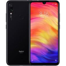 Смартфон Xiaomi Redmi Note 7 3/32GB Black Global Version