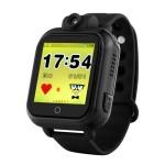 Часы Smart Baby Watch Q75 черный