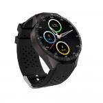 Smart watch KingWear KW88 black