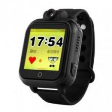 Часы Smart Baby Watch Q730 черный