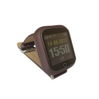 Часы Smart Baby Watch G601X brown