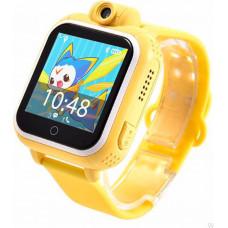 Часы Smart Baby Watch Q200 / TW6 yellow