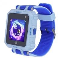 Часы Smart Baby Watch f11 blue