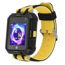 Часы Smart Baby Watch f11 yellow