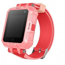 Часы Smart Baby Watch f11 pink