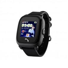 Часы Smart Baby Watch DF25G black