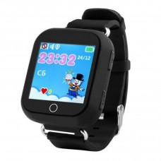 Часы Smart Baby Watch Q750 черный