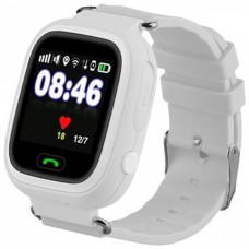 Часы Smart Baby Watch GW100 белый