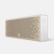 Портативная колонка Xiaomi Mi Bluetooth Speaker gold