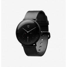 Умные часы Xiaomi Mijia Quartz Watch (SYB01) Black